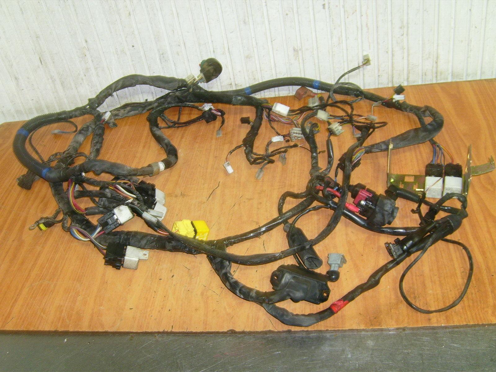Schema Elettrico X9 250 : Impianto elettrico cablaggio piaggio beverly
