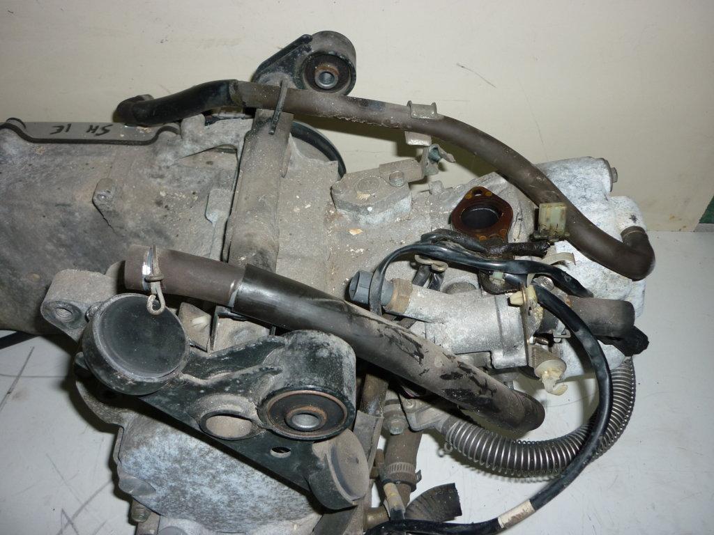 Motorino di avviamento sh 150 montare motore elettrico - Porta portese numero ...