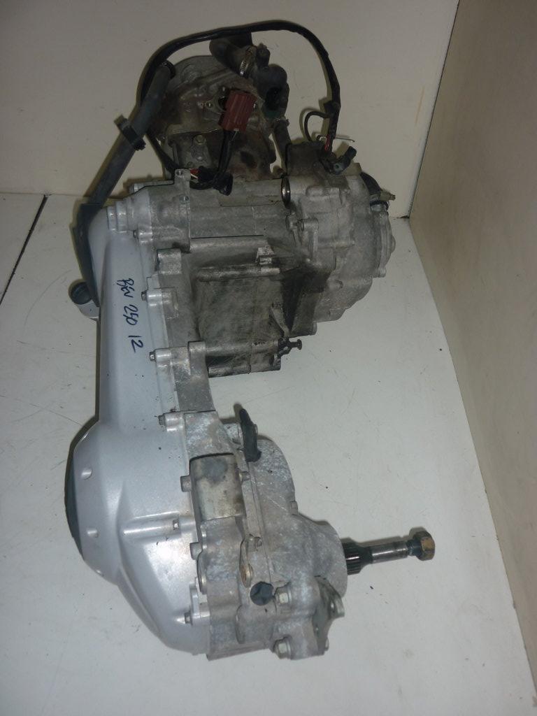 Motore Blocco Completo Piaggio Beverly 250 i.e 2004 2006