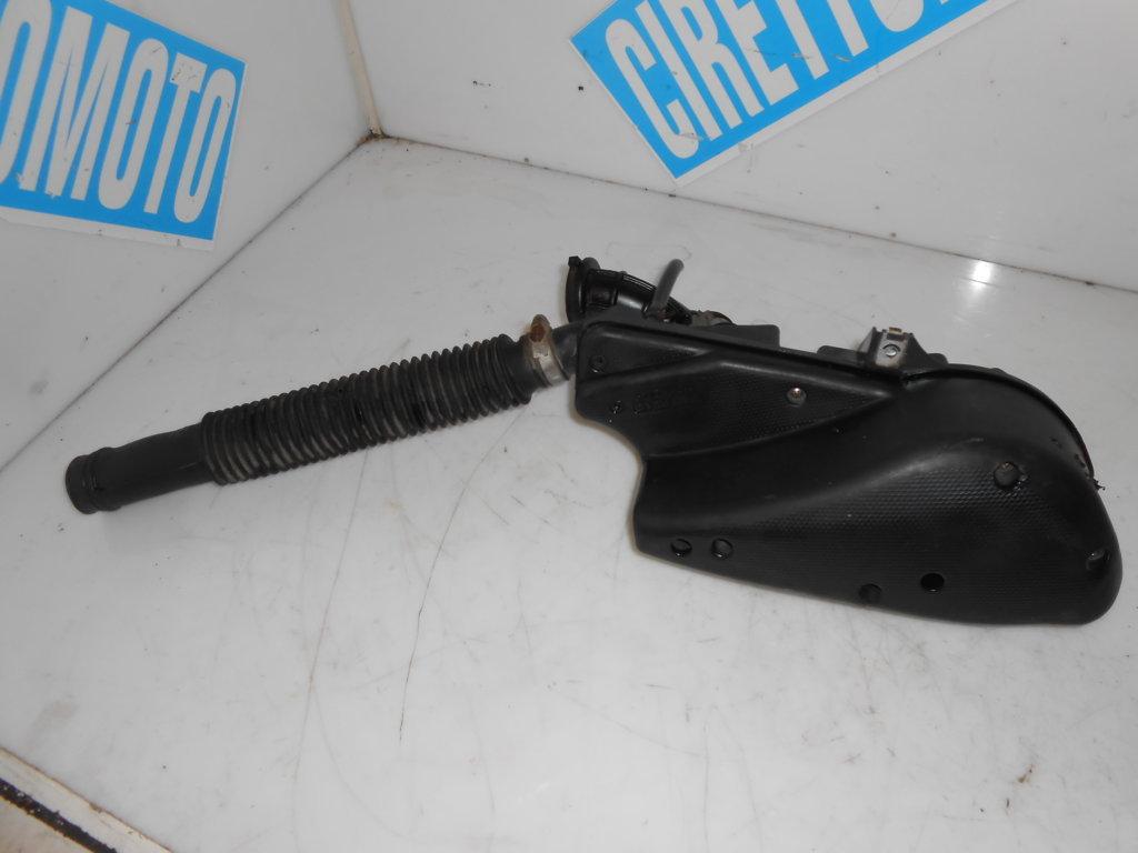 Filtro aria scatola cassa aprilia scarabeo 50 4t 2009 2012 for Filtro aria cabina passat 2012