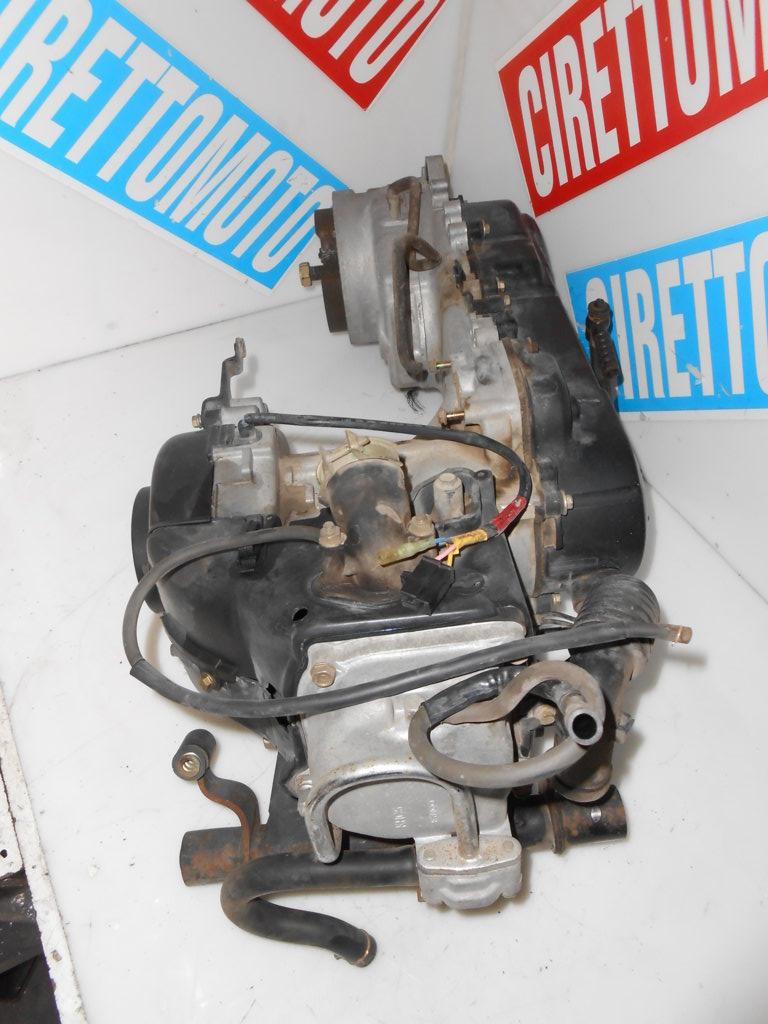 motore blocco completo kymco agility 50 r16 2008 2015
